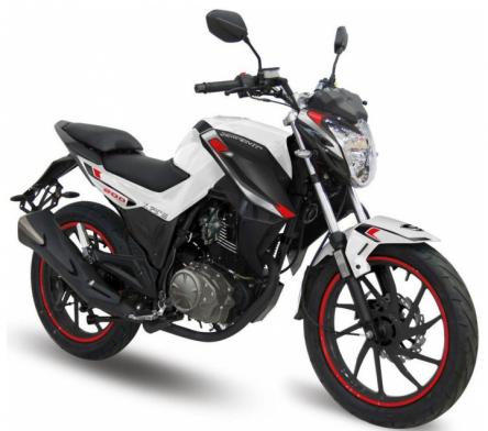 Мотоцикл  Spark SP200R-28 цена
