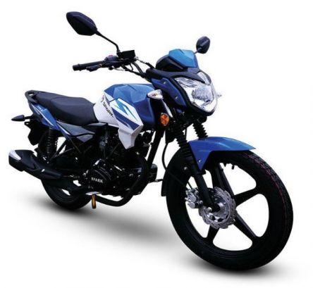 Мотоцикл Spark SP150R-13 цена