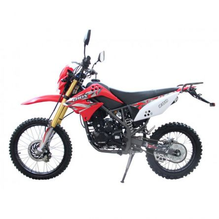 Мотоцикл Skybike CRDX-200 (gs-6681)