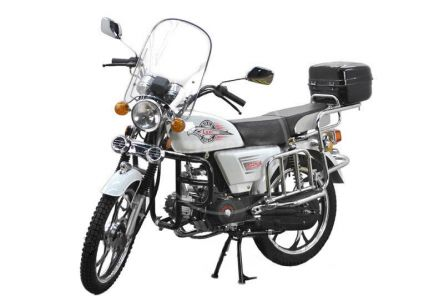 Мопед Soul Lux S 110cc (Alpha) (gs-1117)