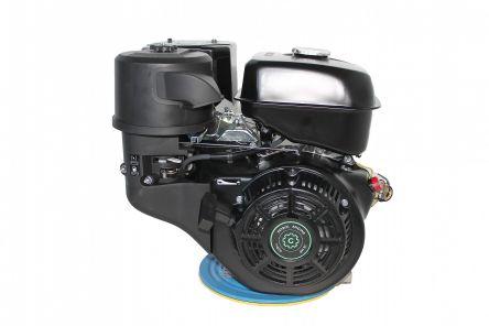 Двигатель Grunwelt GW 460F-S (20065)
