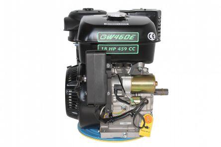 Двигатель Grunwelt GW 460 FЕ-S цена