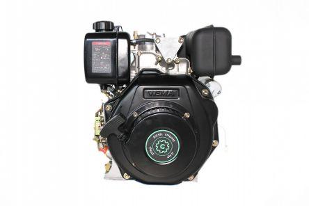 Двигатель Grunwelt GW 178FЕ-W (21069)