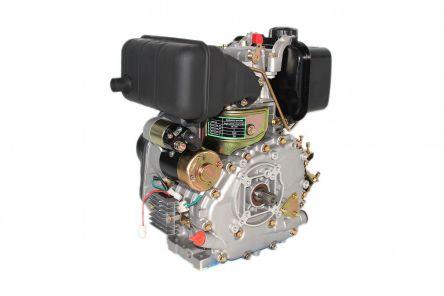 Фото - Двигатель Grunwelt GW 178FЕ-W