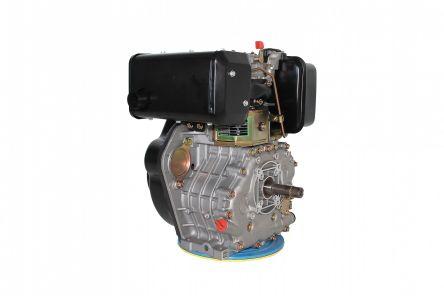 Двигатель Grunwelt GW 186FB-F2 цена