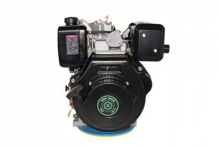 Двигатель Grunwelt GW 186FB-F2 (21070)