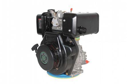 Фото - Двигатель Grunwelt GW 186FB-F2