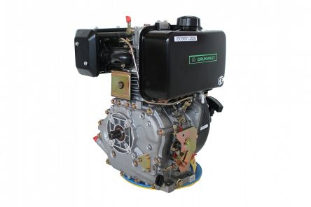 Фото - Двигатель Grunwelt GW 186FB-W
