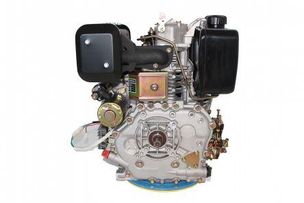 Фото - Двигатель Grunwelt GW 186FBЕ-W