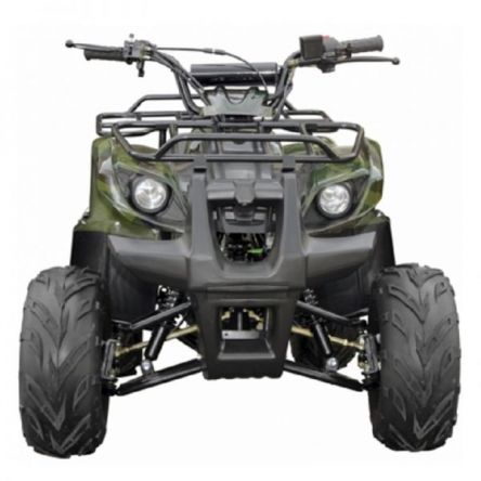 Квадроцикл Spark SP110-3 camo цена