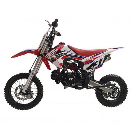 Мотоцикл Skybike CRF 120 (14-12) (gs-6740)