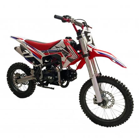 Мотоцикл Skybike CRF 120 (14-12) цена