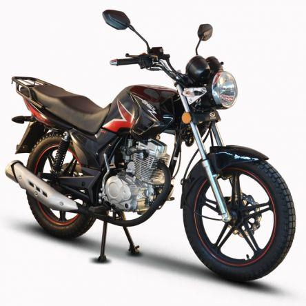 Мотоцикл Skybike Burn II 125 цена