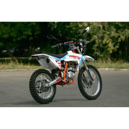 Фото - Мотоцикл Skybike KAYO K2-250