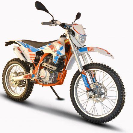 Мотоцикл Skybike KAYO K2-250 цена