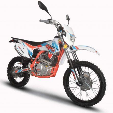 Мотоцикл Skybike KAYO K2-L 250 цена