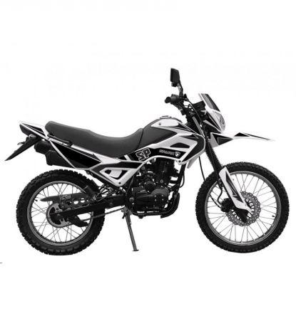 Мотоцикл Spark SP150D-1 цена
