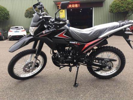 Мотоцикл Spark SP250D-2 (106919)