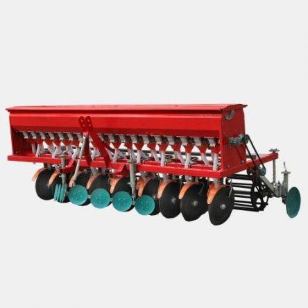 Сеялка зерновая ДТЗ СЗ-16Т 16 рядная цена
