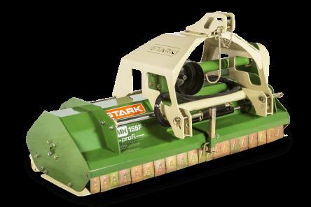Косилка-дробилка/мульчирователь Stark KМН 155 F PROFI (задняя) цена