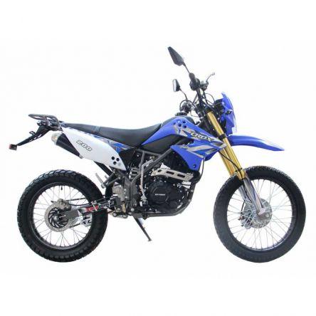 Мотоцикл Skybike CRX-200 цена