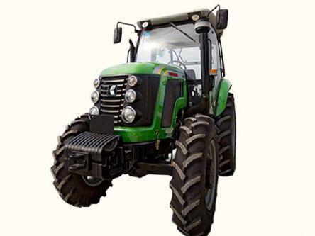 Трактор Zoomlion RС-1104 Cabin цена