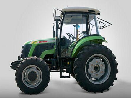 Трактор Zoomlion RС-1104 Cabin (gs-6868)