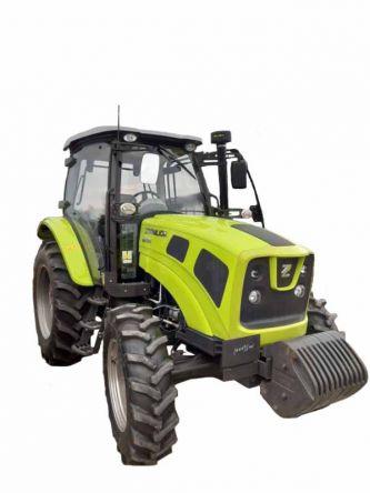 Трактор Zoomlion RH1104 с кондиционером цена