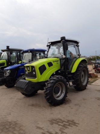 Трактор Zoomlion RH1104 с кондиционером (gs-6869)