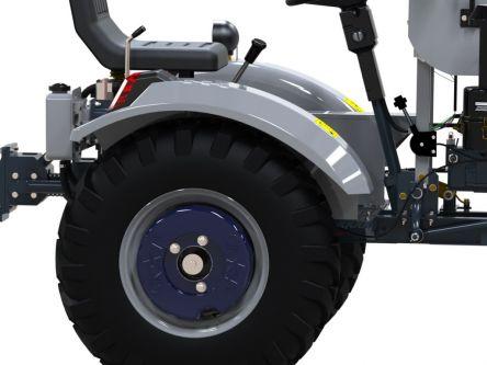 Утяжелители для трактора СКАУТ T-18 (116 кг)  (gs-6964)- Фото №2