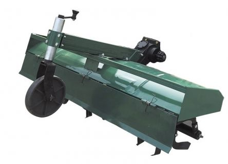 Почвофреза Файтер Т-16 LUX (120 см)  (gs-6980)