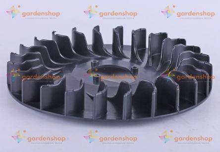 Вентилятор - на двигатель 168F, 170F цена
