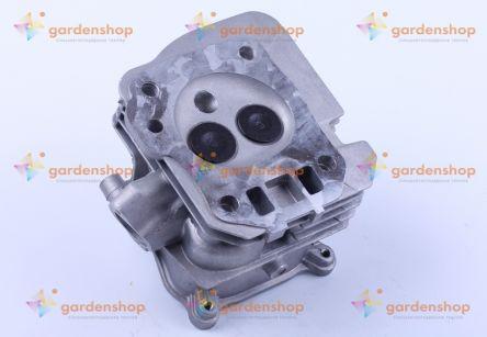 Головка цилиндра (в сборе) - на двигатель 168F, 170F (VM069-168F-2)- Фото №2