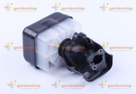 Фильтр воздушный (с масляной ванной) - на двигатель 168F, 170F цена