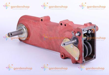 Редуктор коробки передач (в сборе) (VM137-168F)