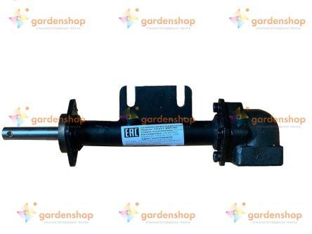 Редуктор горизонтальный (в сборе) косилки GS-01 цена
