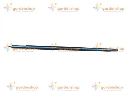Вал горизонтальный L-725 мм косилки GS-01 цена