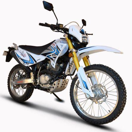 Мотоцикл SkyBike LIGER II 200 цена