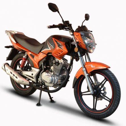 Мотоцикл SkyBike VOIN 200 цена