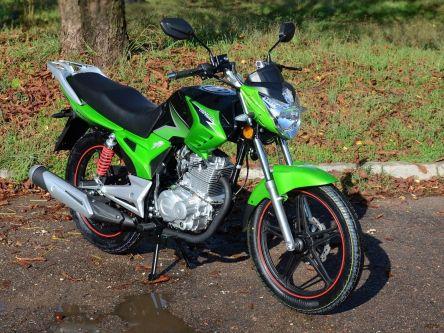 Мотоцикл SkyBike VOIN 200 (gs-7059)