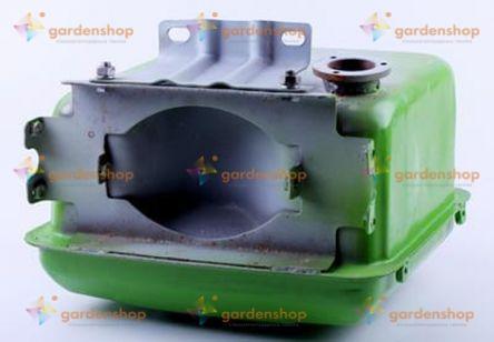Фото - Бак топливный (потайная горловина) - на двигатель R190