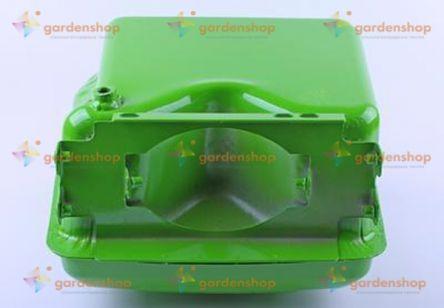 Бак топливный (выступающая горловина) - на двигатель R190 (VM126-190N)