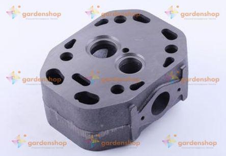 Головка цилиндра (голая) - на двигатель ZS1100 (VM086-ZS1100)