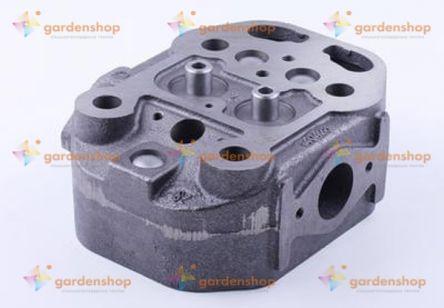 Головка цилиндра (голая) - на двигатель ZS1100 цена