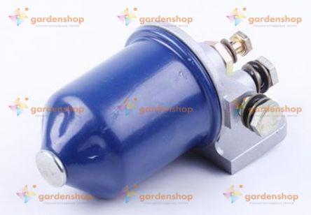 Фильтр топливный (отстойник) цена