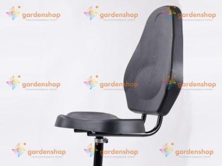 Фото - Электросамокат с сиденьем (чёрный) T06-1- Фото №6