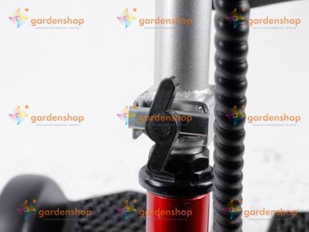 Фото - Электросамокат с сиденьем (чёрный) T06-1- Фото №7