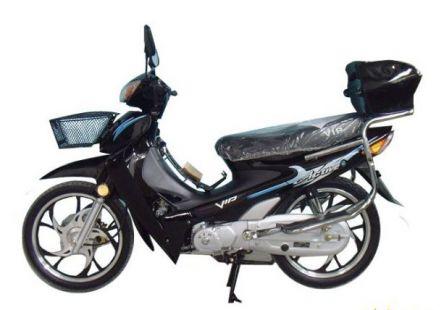 Мотоцикл Musstang MT110T-3 (ACTIV) цена