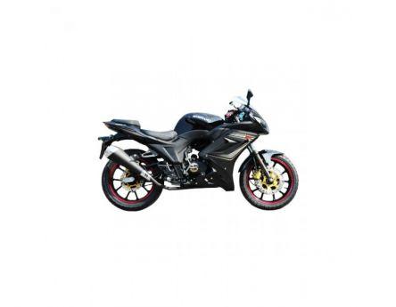 Мотоцикл MUSSTANG MT200T-10 цена