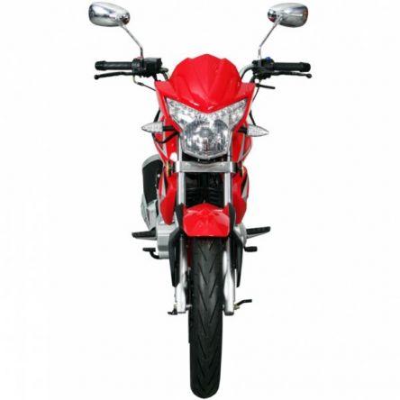 Фото - Мотоцикл Spark SP 200R-23